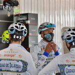 """Team Junior ·Ciudad de Talavera"""""""