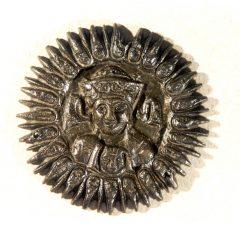 Medallón persa