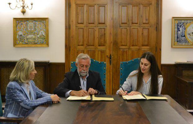 RAMOS FIRMA CONVENIO AMIBICHOS, 03-05-19