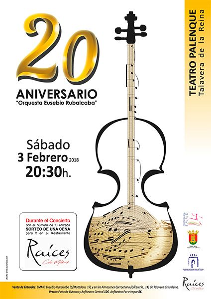 cartel-concierto-especial-xx-aniversario-eusebio-rubalcaba-revista-love-talavera-