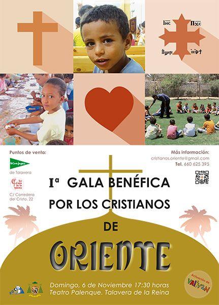 cartel-gala-benefica-cristianos-oriente-revista-love-talavera