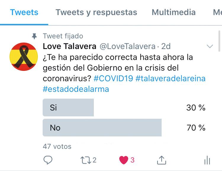 encuesta-final-twitter-gestion-gobierno-coronavirus-revista-love-talavera
