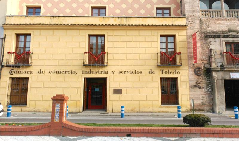 fachada-camara-comercio-talavera