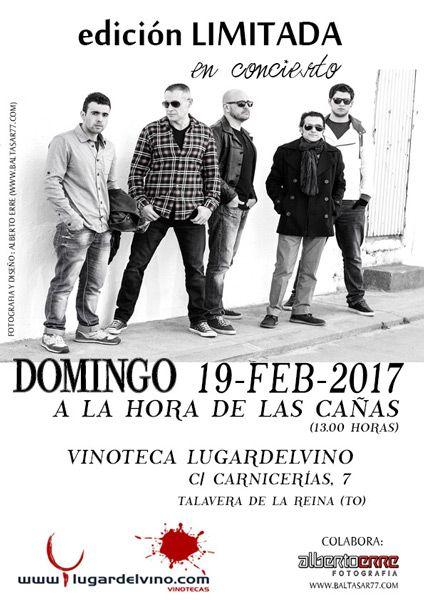febrero-2017-revista-online-love-talavera-de-la-reina-concierto-edicion-limitada-cartel