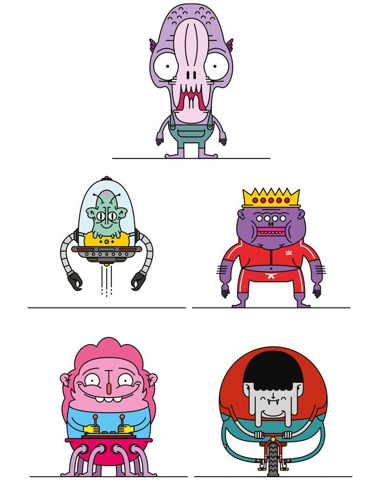 monstruos-fernando-diaz-revista-love-talavera