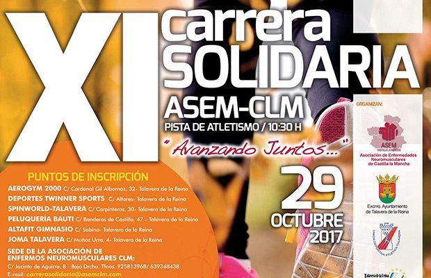 portada-XI-Carrera-Solidaria-ASEM-revista-love-talavera
