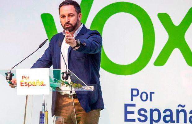 santiago-abascal-estara-en-las-ferias-de-san-isidro-en-talavera de la reina revista Love Talavera