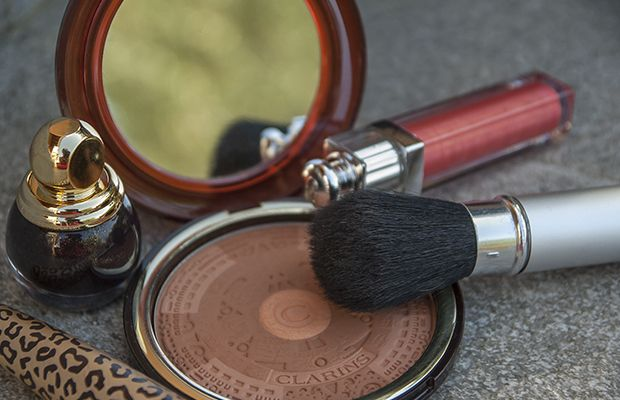 secretos de belleza makeup revista love talavera