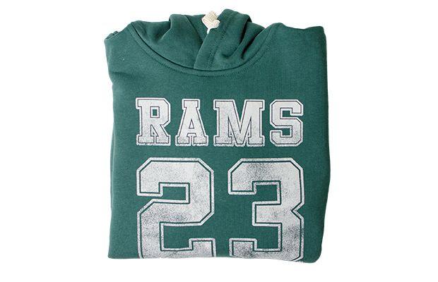 Rams - 54 €